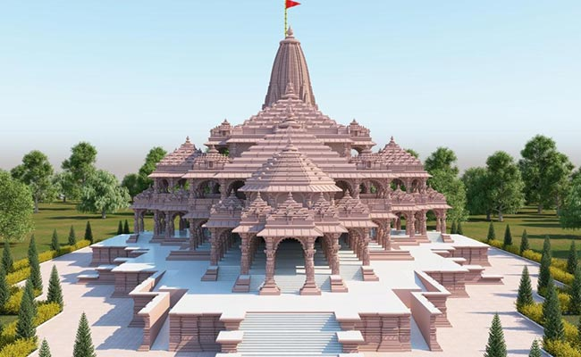 Ram Mandir Trust Receives Rs 100 Crore Donation: Official
