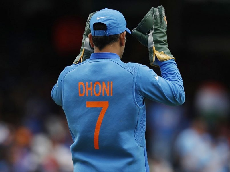 'You'll always be my captain' - Kohli hails Dhoni