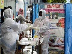 Coronavirus Updates: COVID-19 Cases Cross 24.5 Lakh-Mark