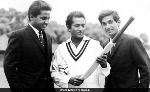 only three instances where three brothers played in the same match in Test Cricket History