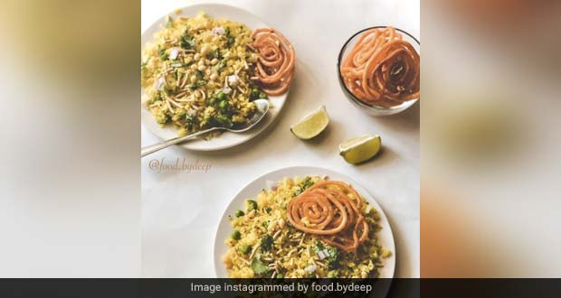 Quick Breakfast Recipes: 6 Delicious Ways To Whip Up Poha For Breakfast (Recipes Inside)