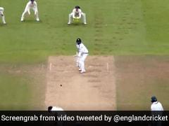Eng vs Pak: स्टुअर्ट ब्रॉड ने छोड़ा कैच, फिर भी आउट हुआ बल्लेबाज़, देखता रह गया गेंदबाज़ - देखें Video