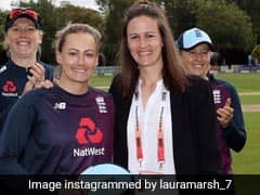 Former England All-Rounder Laura Marsh Retires From All Forms Of Cricket