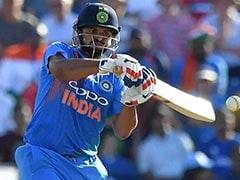 """""""Cricket Runs Through My Veins"""": Suresh Raina Thanks Well-Wishers For Supporting Him In His Journey"""