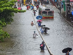 Mumbai's Colaba Sees Heaviest Single-Day Rain In August In 46 Years