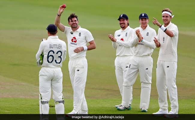 England vs Pakistan: England Draw Third Test With Pakistan In Southampton, Take Series 1-0