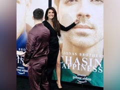 """Priyanka Chopra's Birthday Wish For Brother-In-Law Joe Jonas Is A Mix Of A """"Hand Picked"""" Photo And ROFL Caption"""