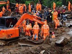 Body Of 6-Month-Old Recovered, Kerala Landslide Deaths Rise To 43