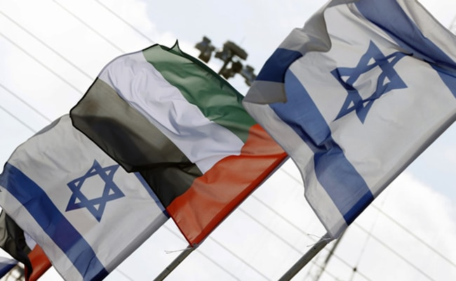 Israel Opens Embassy In United Arab Emirates: Foreign Ministry