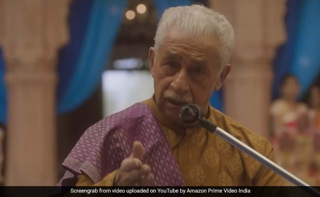 Bandish Bandits Review: Naseeruddin Shah-Led Cast Soars Even When Show Doesn't