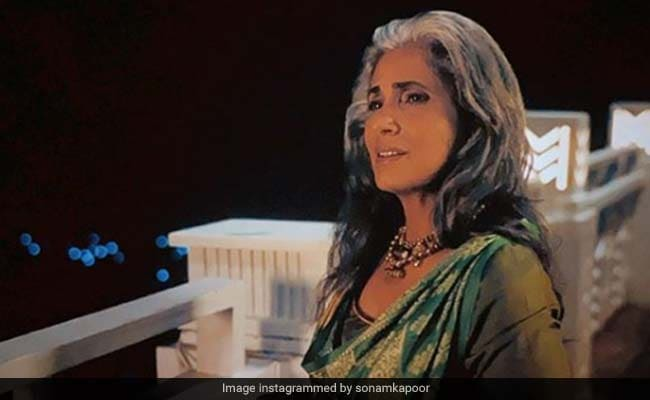 'Gave Me Goosebumps': Sonam Kapoor On Watching Dimple Kapadia In Tenet