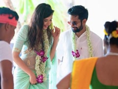 """Waiting For God's Directions"": Charu Asopa About Husband Rajeev Sen"