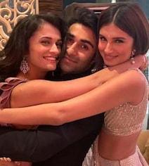 On Aadar Jain's Birthday, Rumoured Girlfriend Tara's Sister Posted This