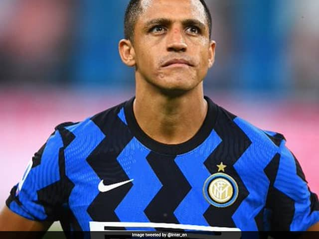 Alexis Sanchez Joins Inter Milan From Manchester United On Free Transfer