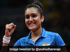 Khel Ratna An Added Responsibility To Continue Performing Well: Manika