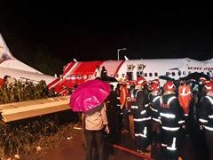 Kozhikode's Tabletop Runway Unsafe For Landing, Expert Warned 9 Years Ago
