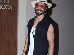 Vidyut Jammwal Provides Financial Support To Stunt Performers Hit By Coronavirus Crisis