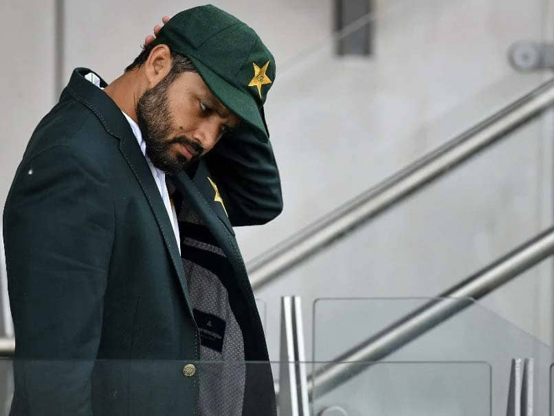 "Waqar Younis Backs Pakistan Captain Azhar Ali ""To Deliver"" Against England"