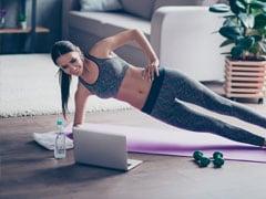 Weight Loss: अच्छी फिटनेस के लिए बिना उपकरण के 10 मिनट में ऐसे पूरा करें वर्कआउट
