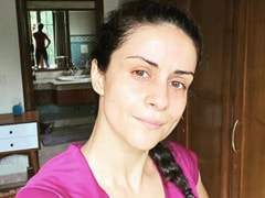 "Gul Panag's ""Morning vs Evening"" Post Is Keeping The Internet Busy. Here's How"