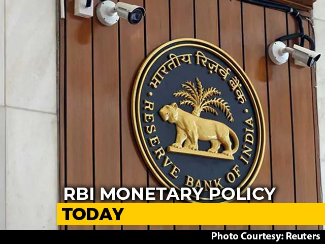 Video : Shaktikanta Das-Led RBI To Announce Policy Decision Today
