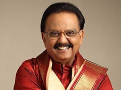 """Dad's Breathing More Comfortably"": Singer SP Balasubrahmanyam's Son"