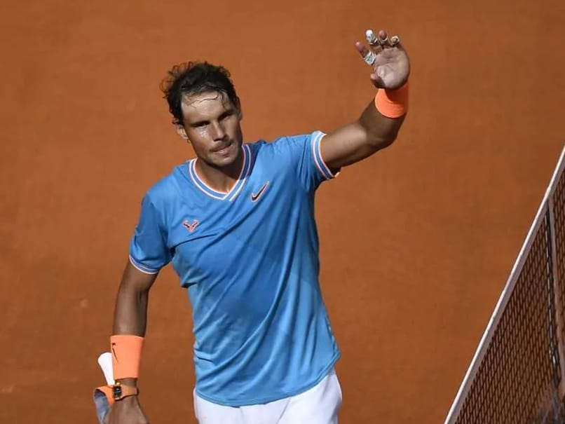 Rafael Nadal Still Preparing To Play French Open Despite Us Open Withdrawal Tennis News
