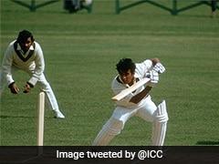 MCA Wants To Celebrate Golden Jubilee Of Sunil Gavaskar's Test Debut
