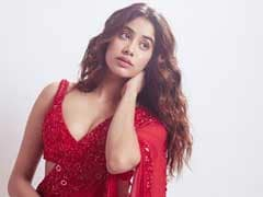 "Janhvi Kapoor ""Enjoys"" Auditions And Once Didn't Get A Dharma Film She Tried Out For"