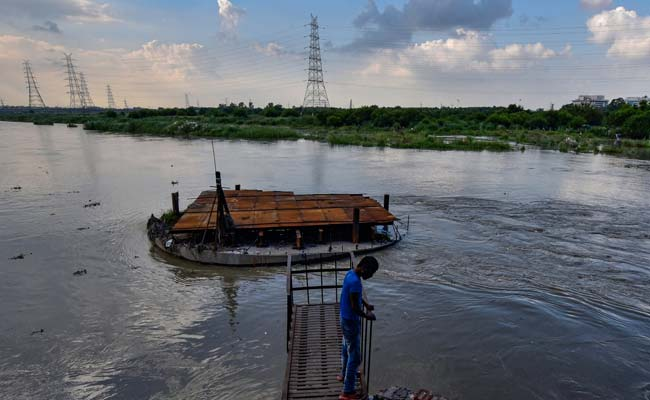 Water Level Of Yamuna River Rises, Delhi Government Says It Is Prepared