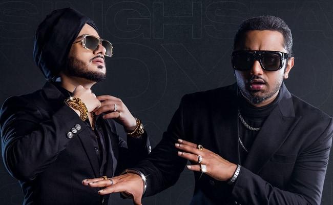 Seen Yo! Yo! Honey Singh And Singhsta's Billo Tu Agg Yet?