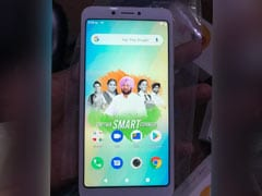 """Punjab To Give """"Captain Connect"""" Smartphones To Students Amid Lockdown"""