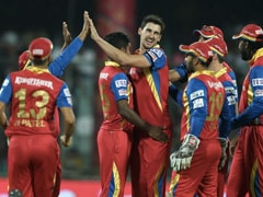 """Wouldn't Change It"": Mitchell Starc Happy With Decision To Not Play IPL"