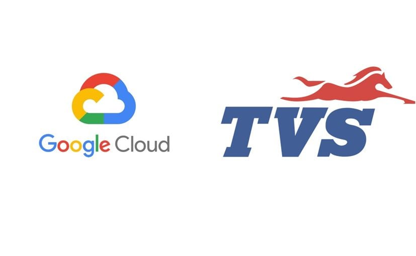 This partnership will help TVS bring all its partners under one unified cloud-based platform