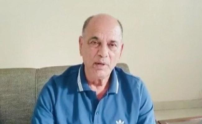 सुशांत सिंह राजपूत के पिता का वीडियो हुआ वायरल, बोले- 25 फरवरी को बांद्रा पुलिस को बताया था वो खतरे में है...
