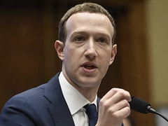 """Facebook-BJP Link"" Ahead Of Bengal Polls: Trinamool Writes To Zuckerberg"