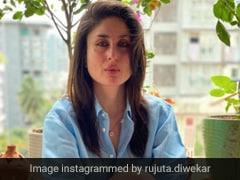 Kareena Kapoor ने खोला राज, सैफ अली खान के साथ मिलकर इस तरह रखेंगी बेबी का नाम- देखें Video