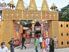 PM In Ayodhya Tomorrow - A Look At Plan For Grand Ram Temple Ceremony