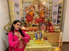 Sara Ali Khan Trolled For Her Ganesh Chaturthi Post. Why, Internet Why?