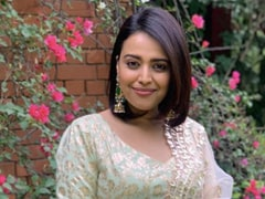 """We Don't Look At Female Characters As Human Beings,"" Says <I>Flesh</i> Star Swara Bhasker"