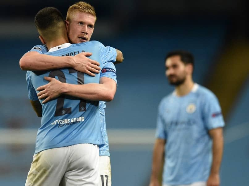 Manchester City Look To Lisbon As Best Shot For Champions League Glory