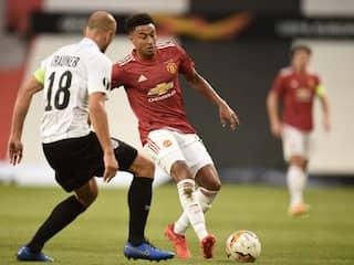 Europa League: Manchester United, Inter Milan Reach Quarter-Finals
