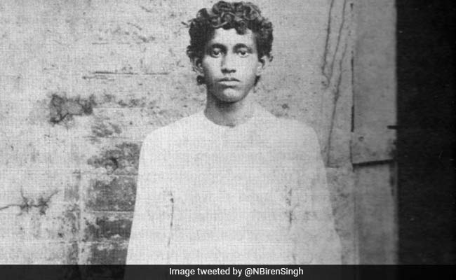 Khudiram Bose: At 18, The Freedom Fighter Went To Gallows, With A Smile