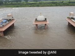 9 Dead As Heavy Rains Create Flood-Like Situation In Gujarat