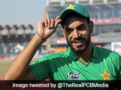 Haris Rauf To Join Pakistan Squad After Testing Negative For COVID-19