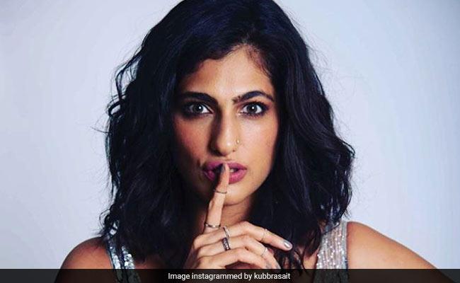 Kubbra Sait Vs Team Kangana Ranaut: 'Be Kind, Be Responsible' She Tweets