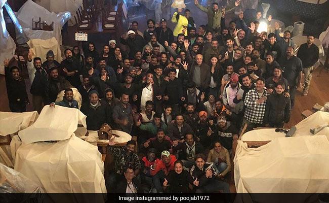 Alia Bhatt's Sadak 2: Pooja Bhatt Shares Appreciation Post For Film's 'Unsung Champs'