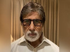 "Amitabh Bachchan Repeats Hindi Cuss Phrase After Comment On ""Advertising"" For Hospital"
