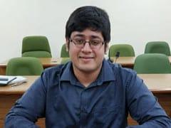 UPSC : सिविल सेवा परीक्षा में दूसरी रैंक लाए जतिन किशोर ने दिया सफलता का मंत्र