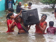 Rain Batters Gujarat, Lakhs Affected By Floods In Bihar, Andhra: 10 Facts